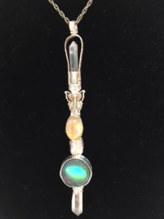 Opal Shimmer Image